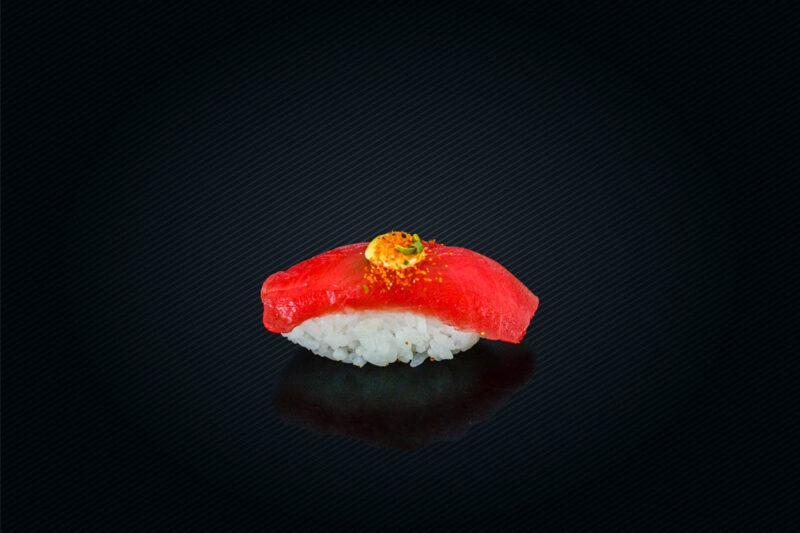 N7 spicy Tun