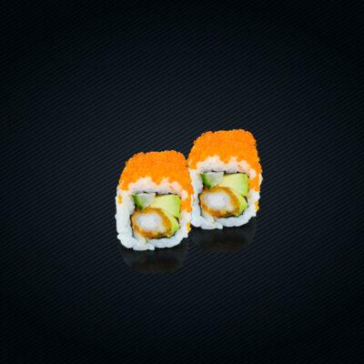U13 Ebi tempura