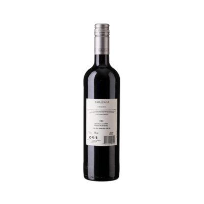 Vina Tarapaca Rødvin. Chile 75 cl.